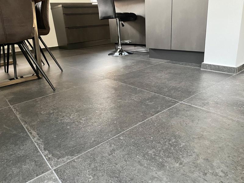 Fliesen Beverungen-Büro-Küche-Boden