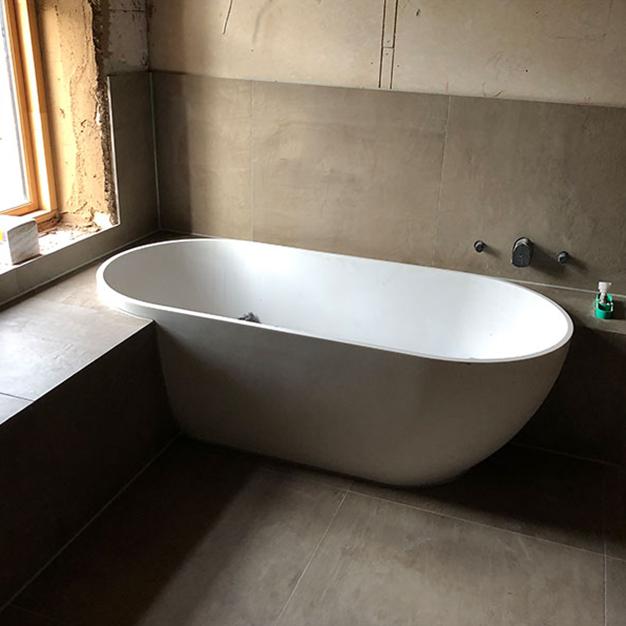 Fliesen-Beverungen-Badewanne